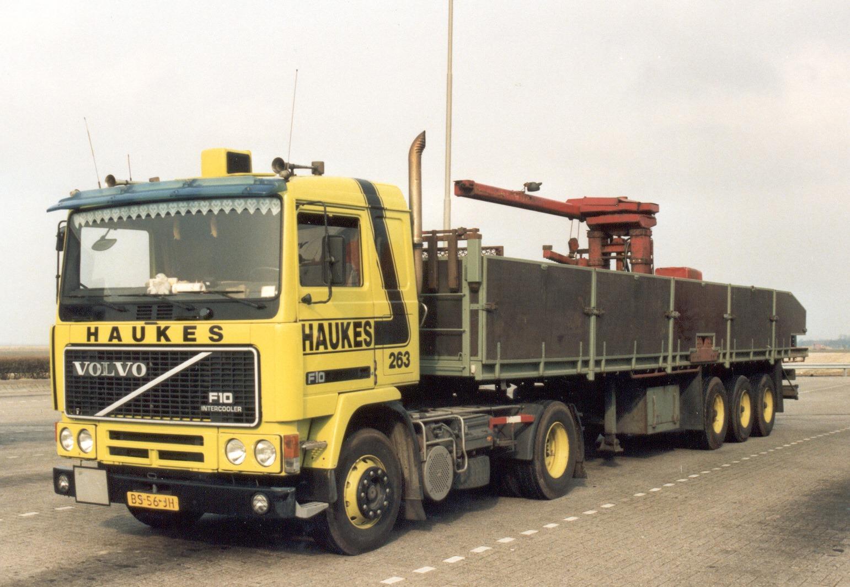 Volvo-263