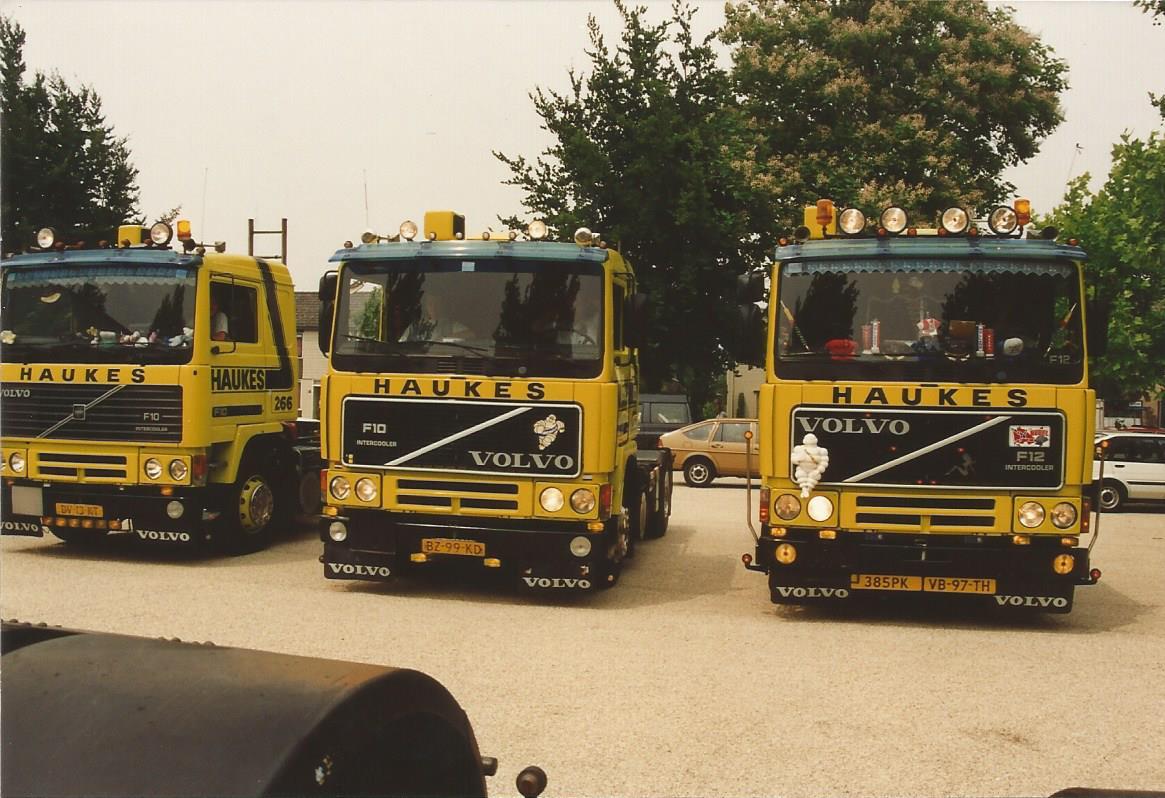 Volvo-266-1