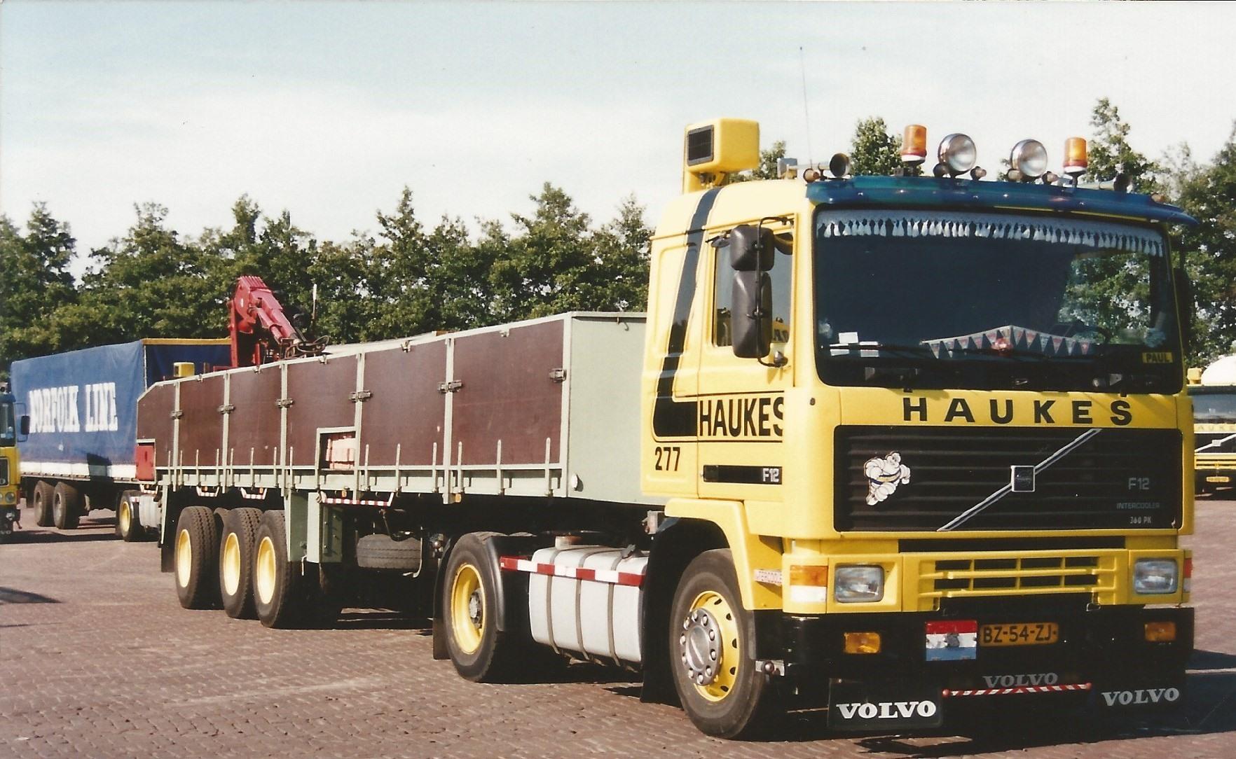 Volvo-277