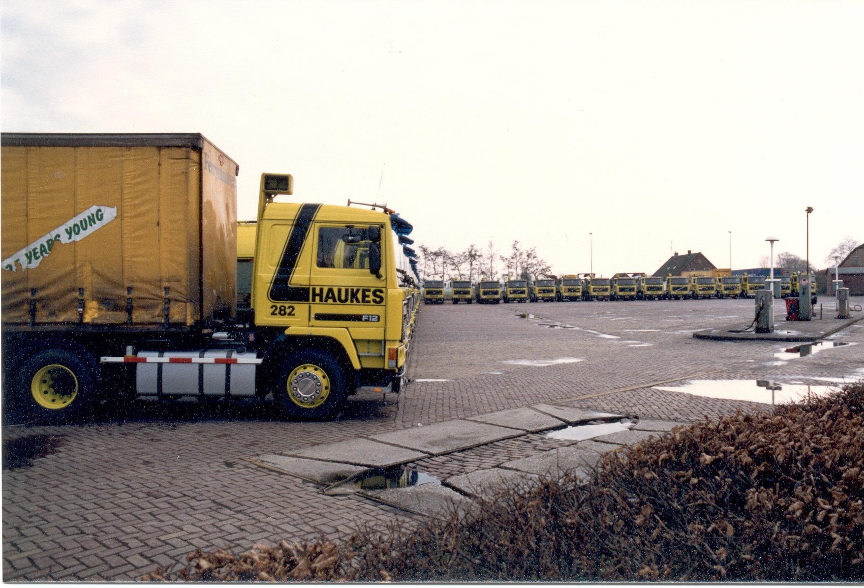 Volvo-282