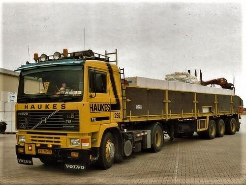 Volvo-292