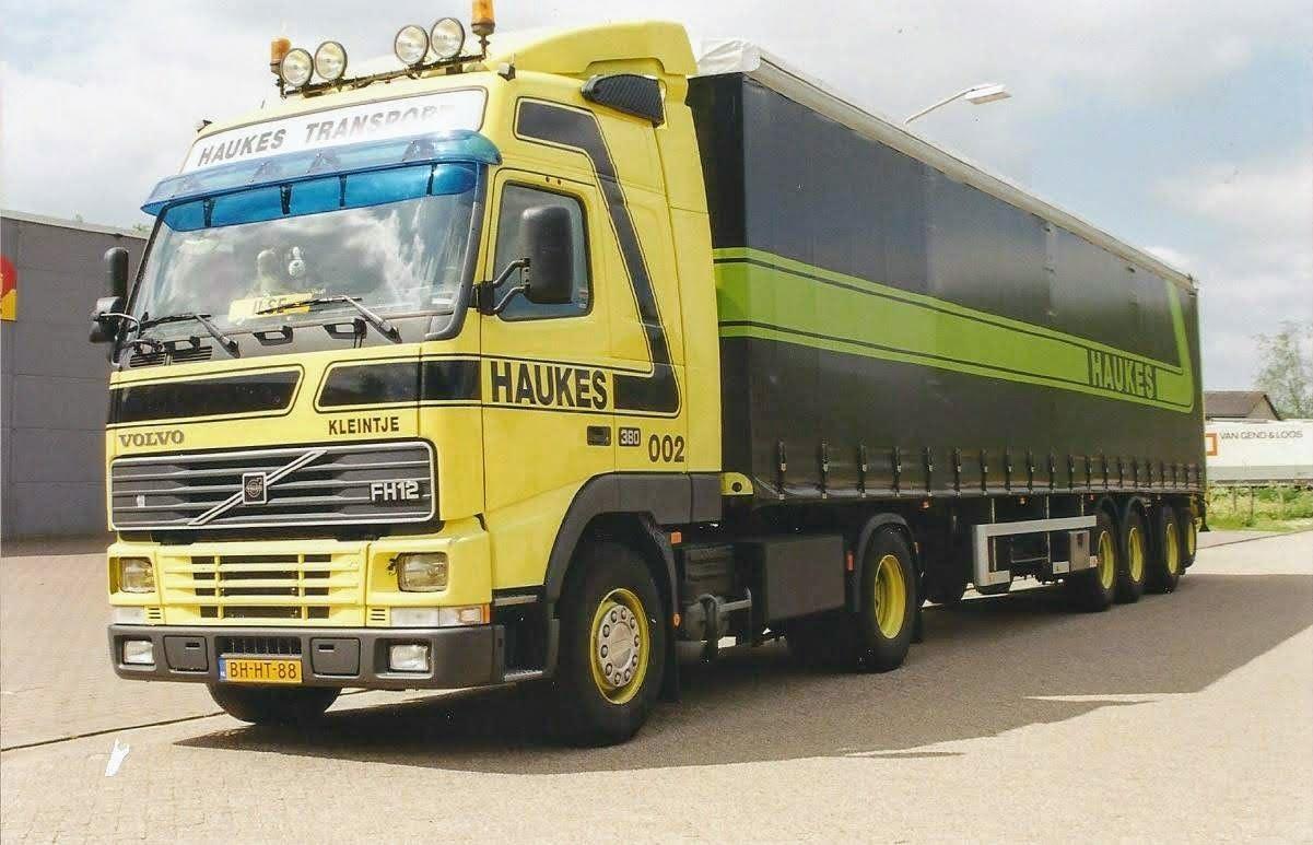Volvo-FH-002-Han-Megens-1999-