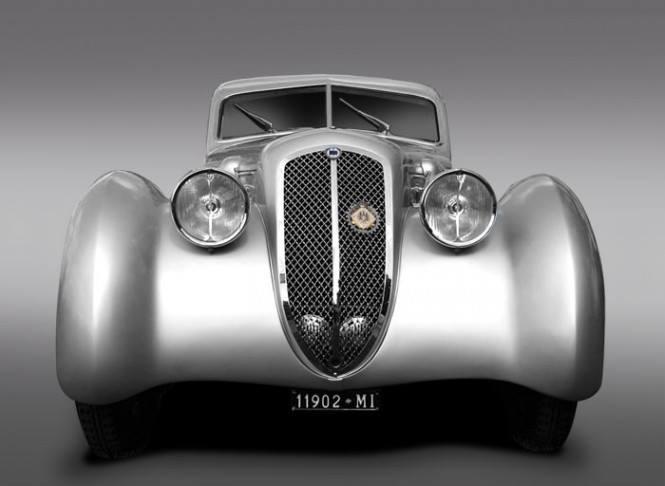 Lancia-Astura-Aerodinamica-233C--1935--1