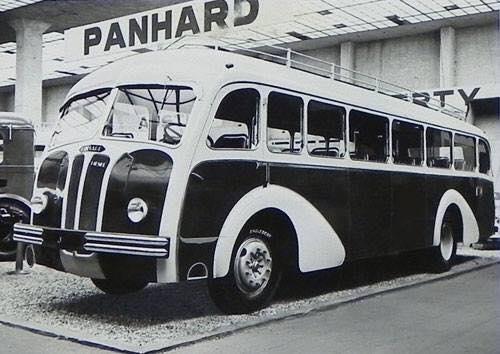 Panhard-Coach
