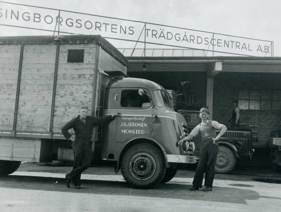 DAF-Willem-Recht-en-Joop--Dirk-Klapwijk-archief