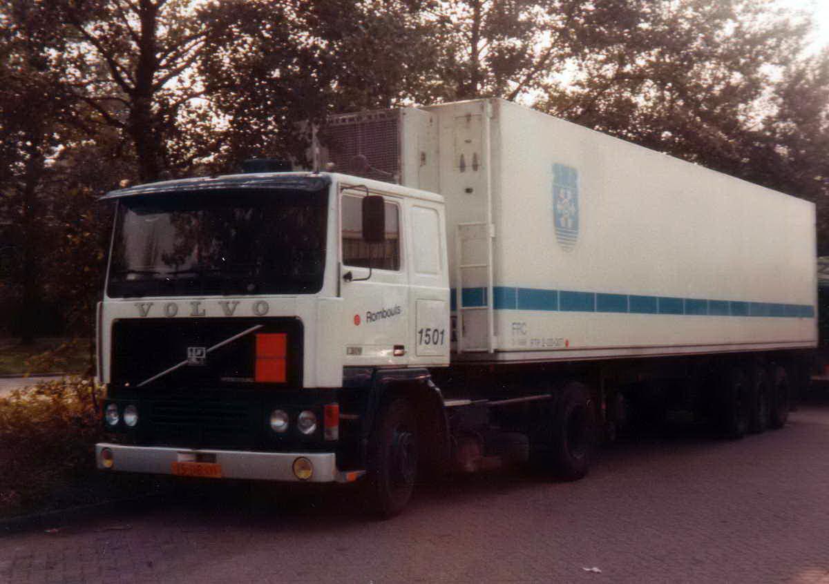 Volvo-Jan-Korevaar-archief