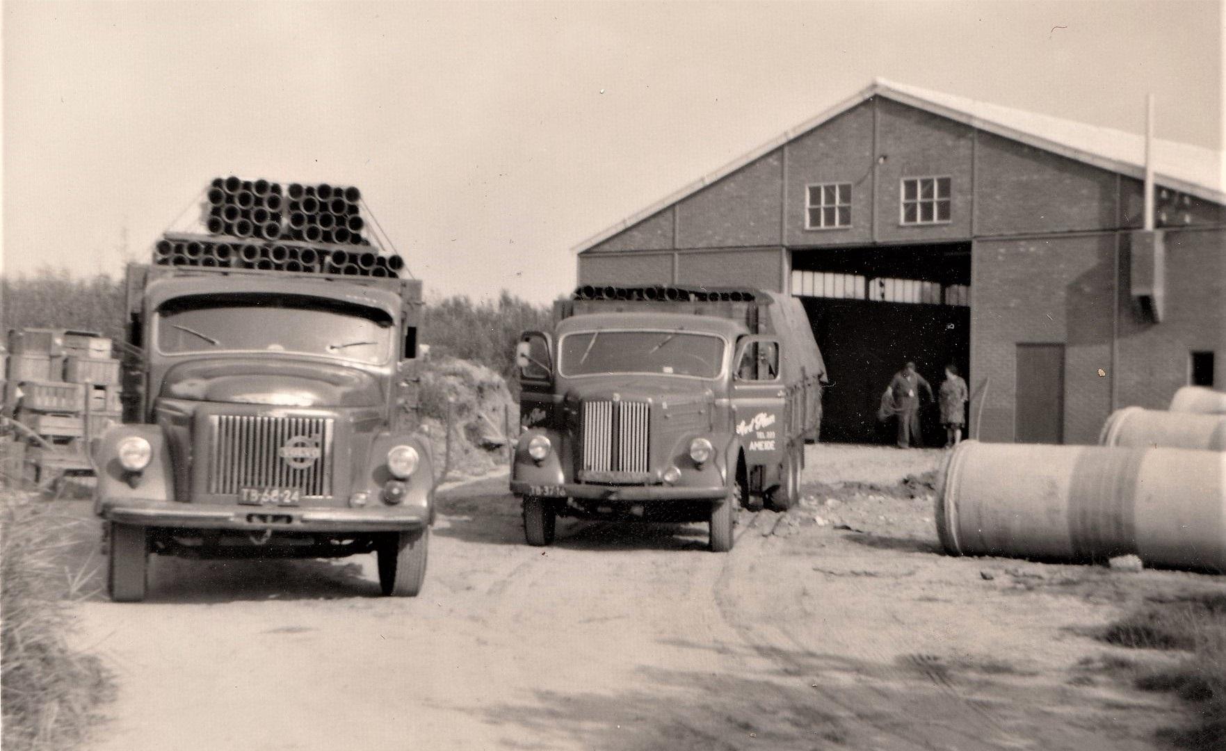 Volvo-Scania-vabis