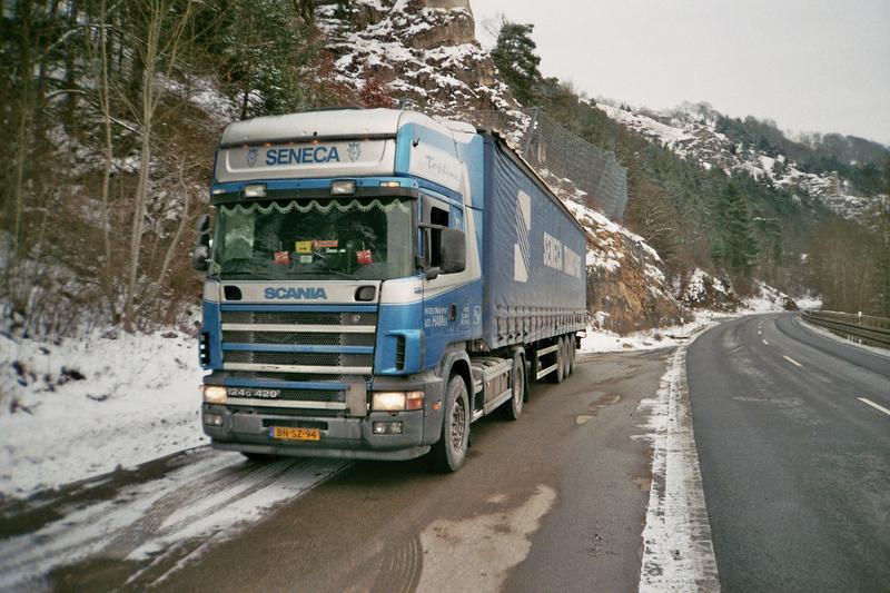 Scania-124-C