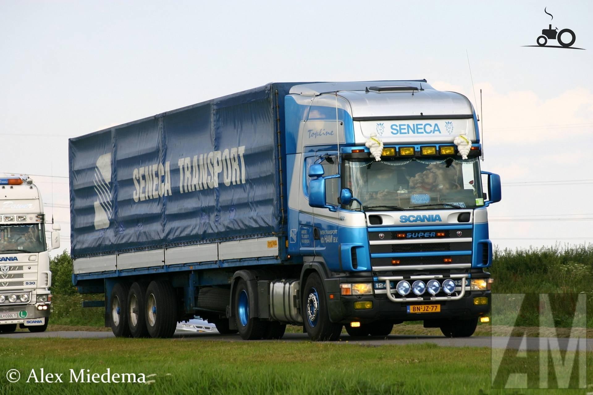 Scania-124