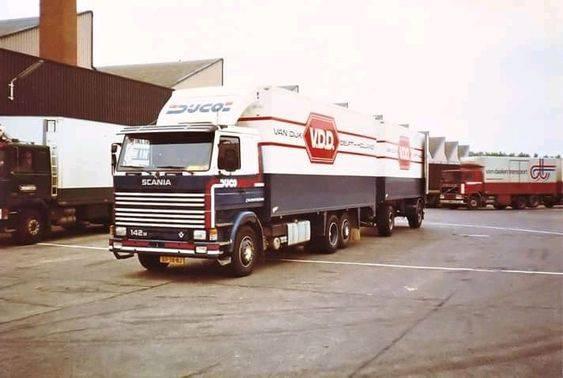 Scania-142-m-V8