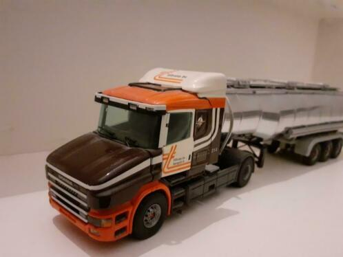 Scania-T-Model