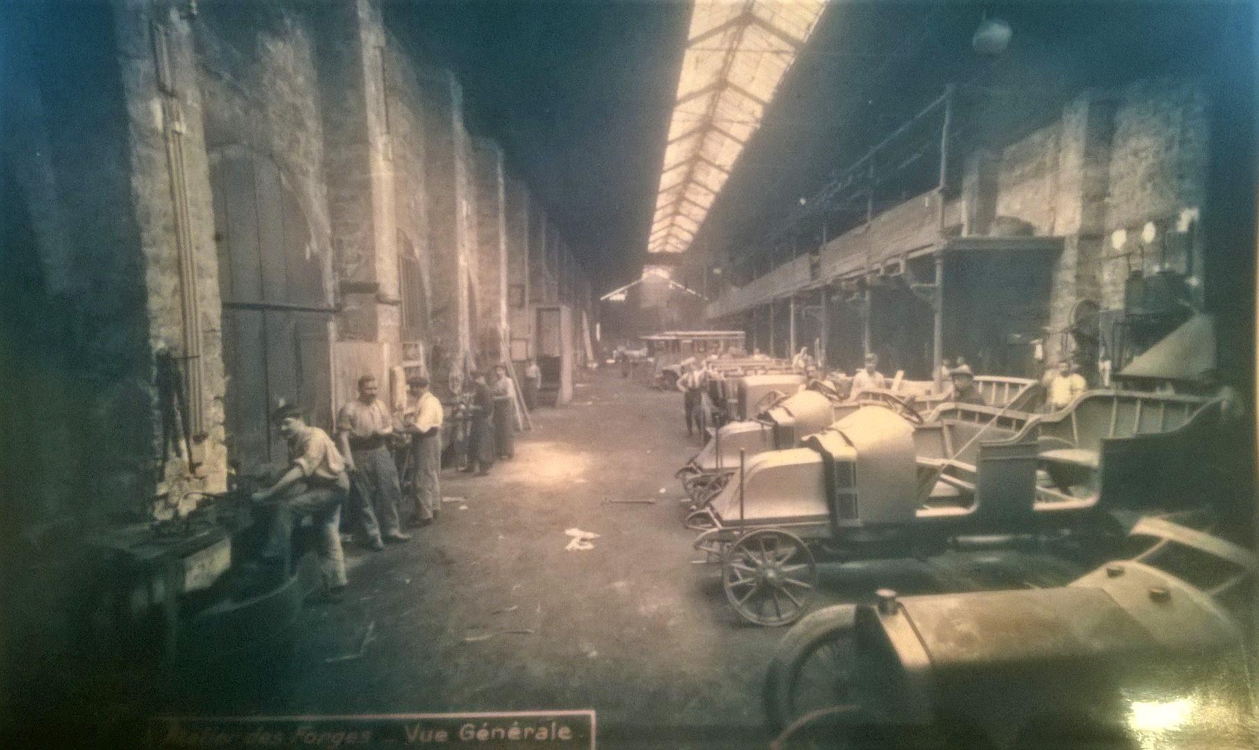 Renault-carrosserie-fabriek--2