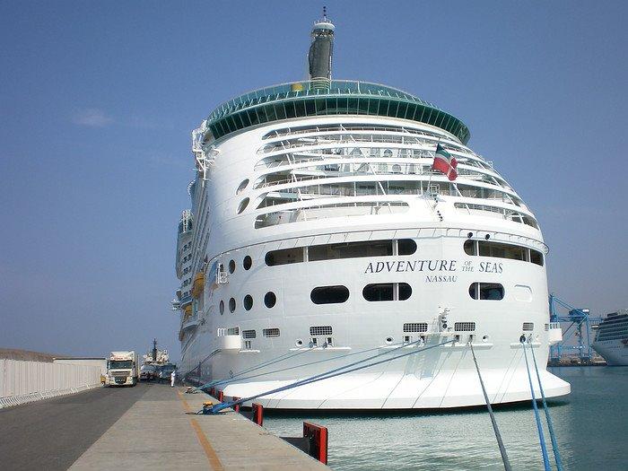 DAF--aan-de-ferry