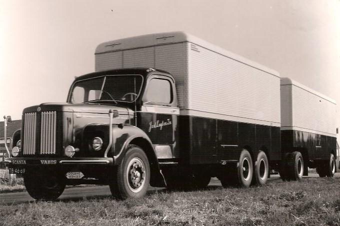 Scania-Vabis-75-met-de-AHW--