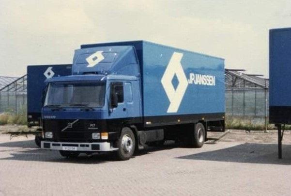 Volvo-FL7