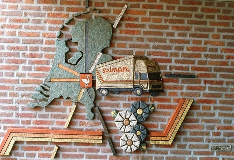 Wim-Selman-archief-logo-