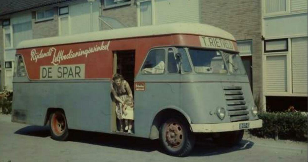 eerste-SRV--wagen-van-Nederland-1965-