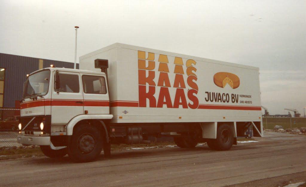 Juvaco-Kaas-Kerkrade---Volvo