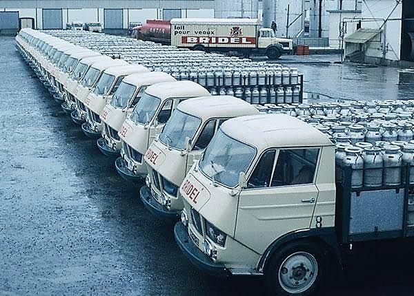Lait-Usine-Bridel-Citroen-camionette