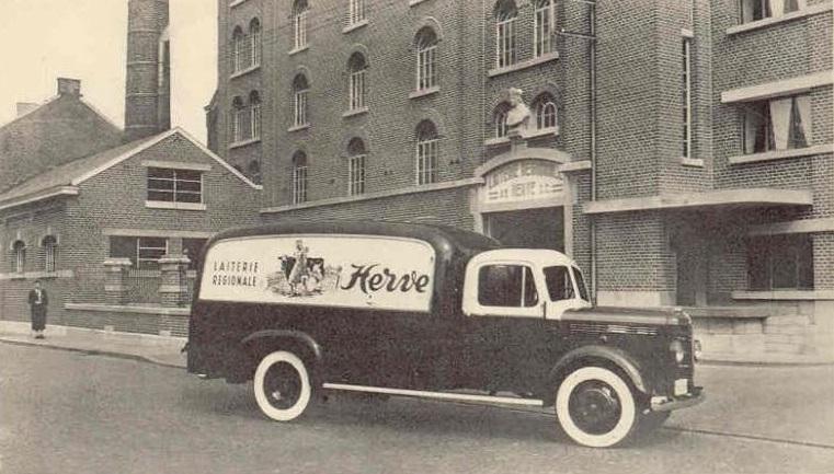 Melkerij-produkten-Herve
