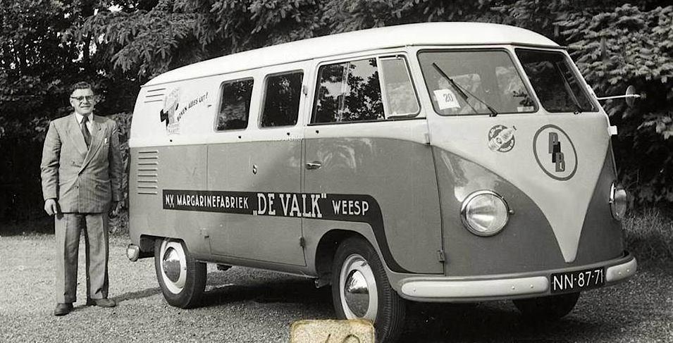 Volkswagen-T1--1953