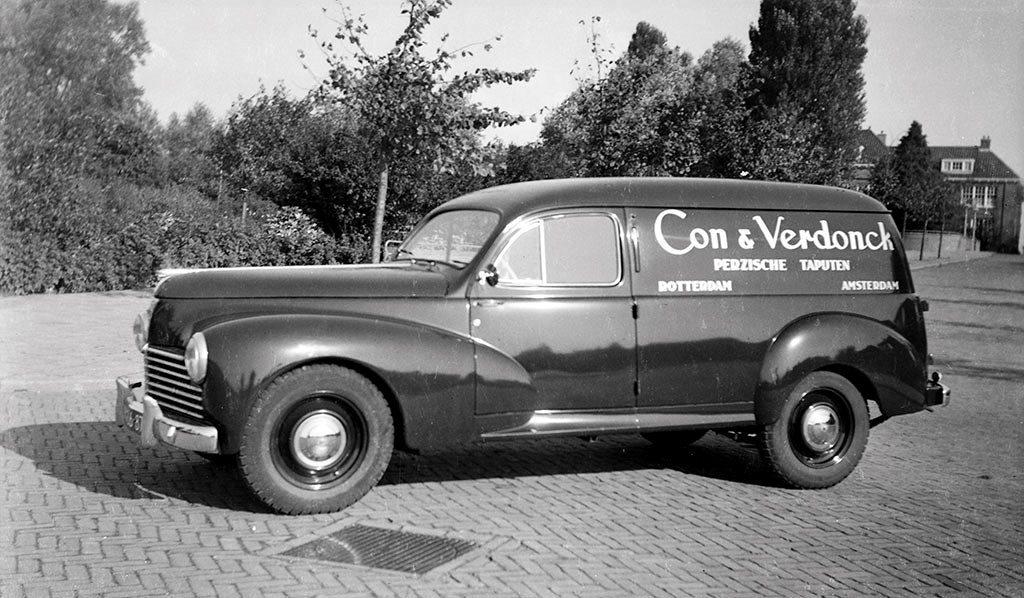 1952-Peugeot-Fourgonnette-203-U-Con-en-Verdonk--