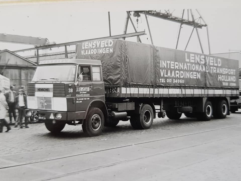 Henschel-HS-19