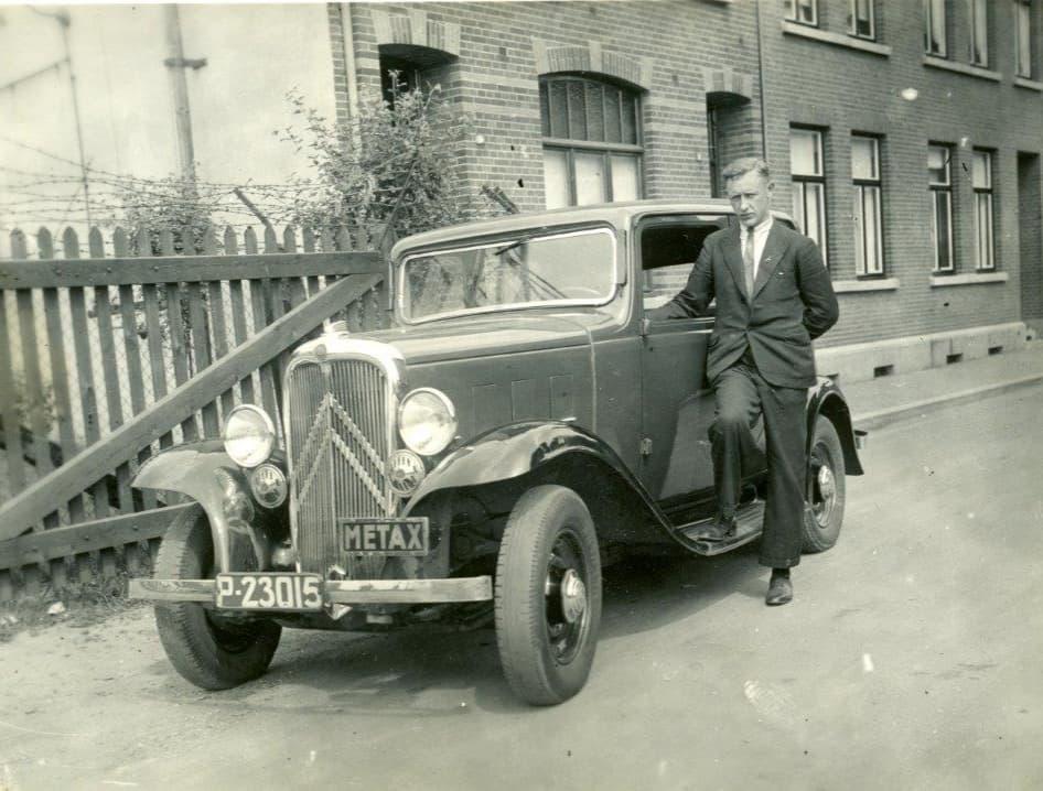 Meens-Taxi-Venlo