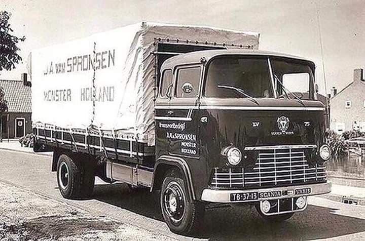 Scania-Vabis-LB-75