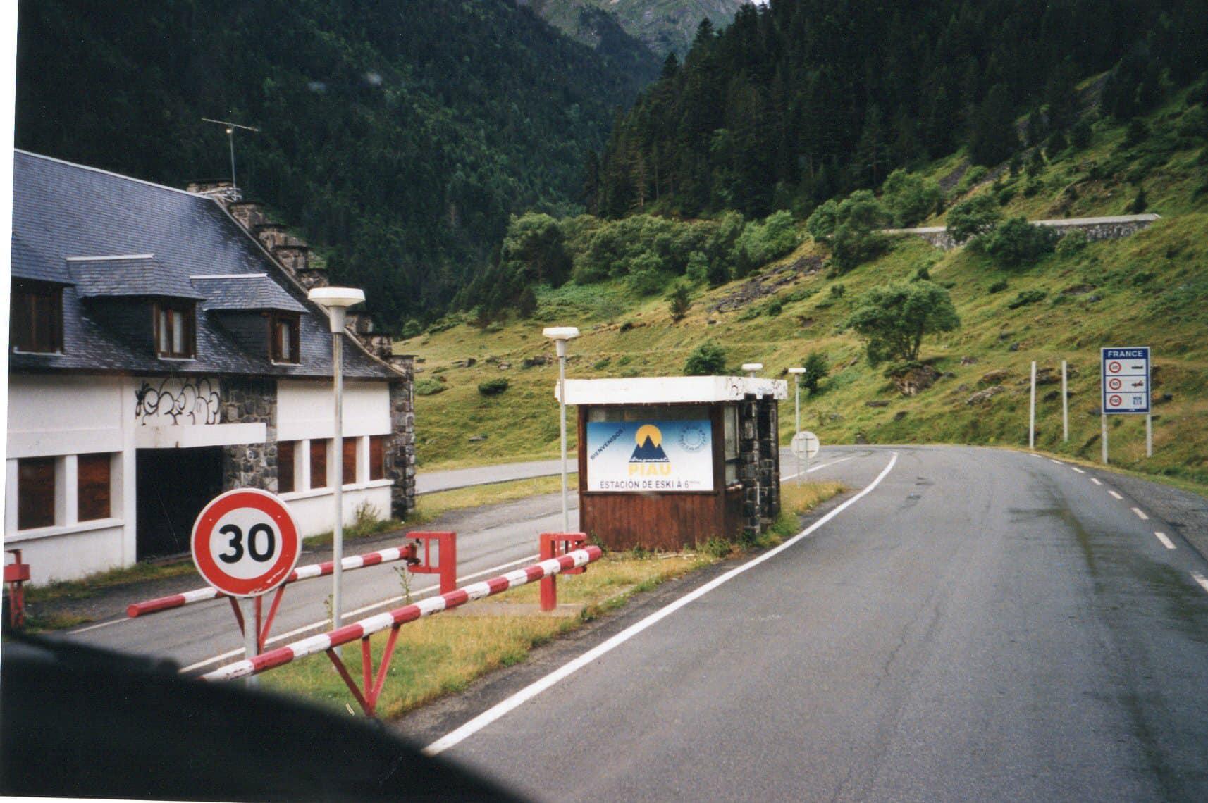 in-de-Pyreneen--Hendrik-Westra-