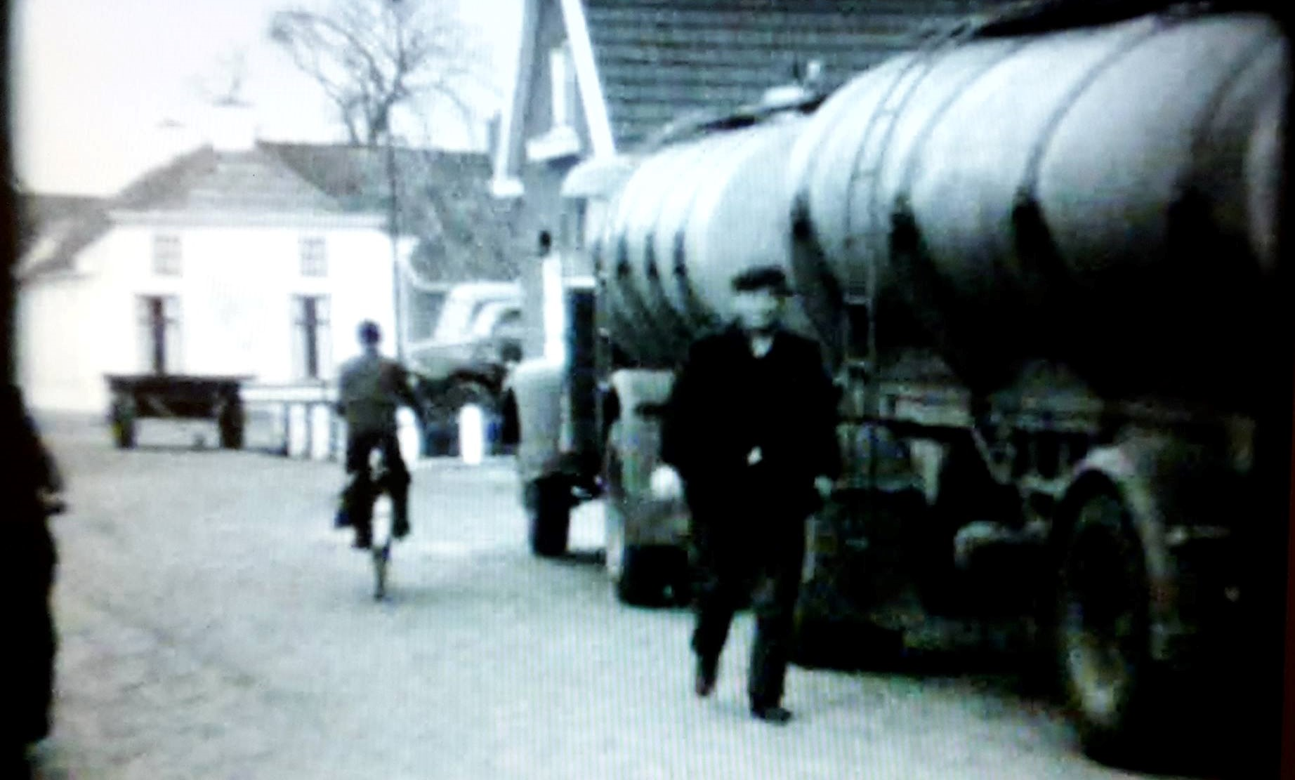 tank-oplegger