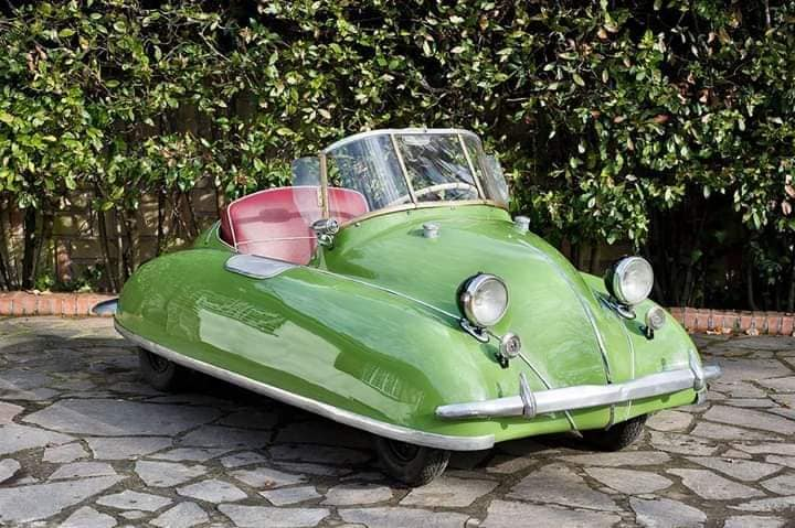 1946-Volugrafo-Single-seat-Minicar---Italy-1