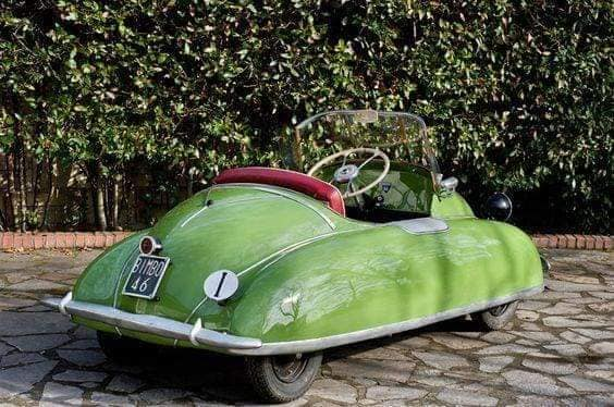 1946-Volugrafo-Single-seat-Minicar---Italy-2