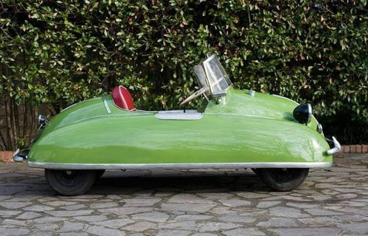 1946-Volugrafo-Single-seat-Minicar---Italy-3