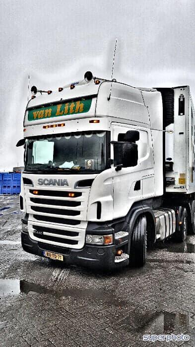 Scania-mix-25