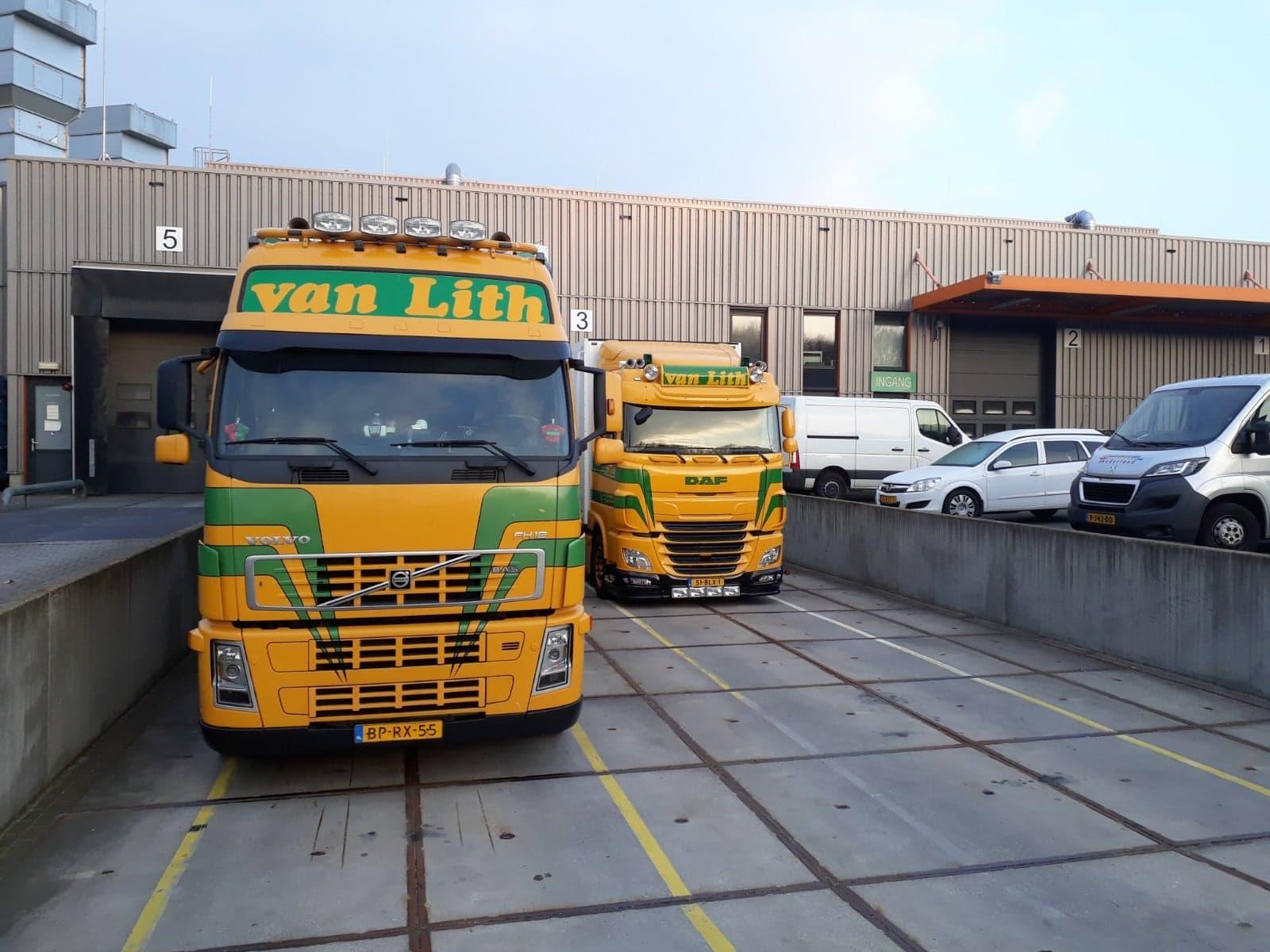 Volvo-DAF