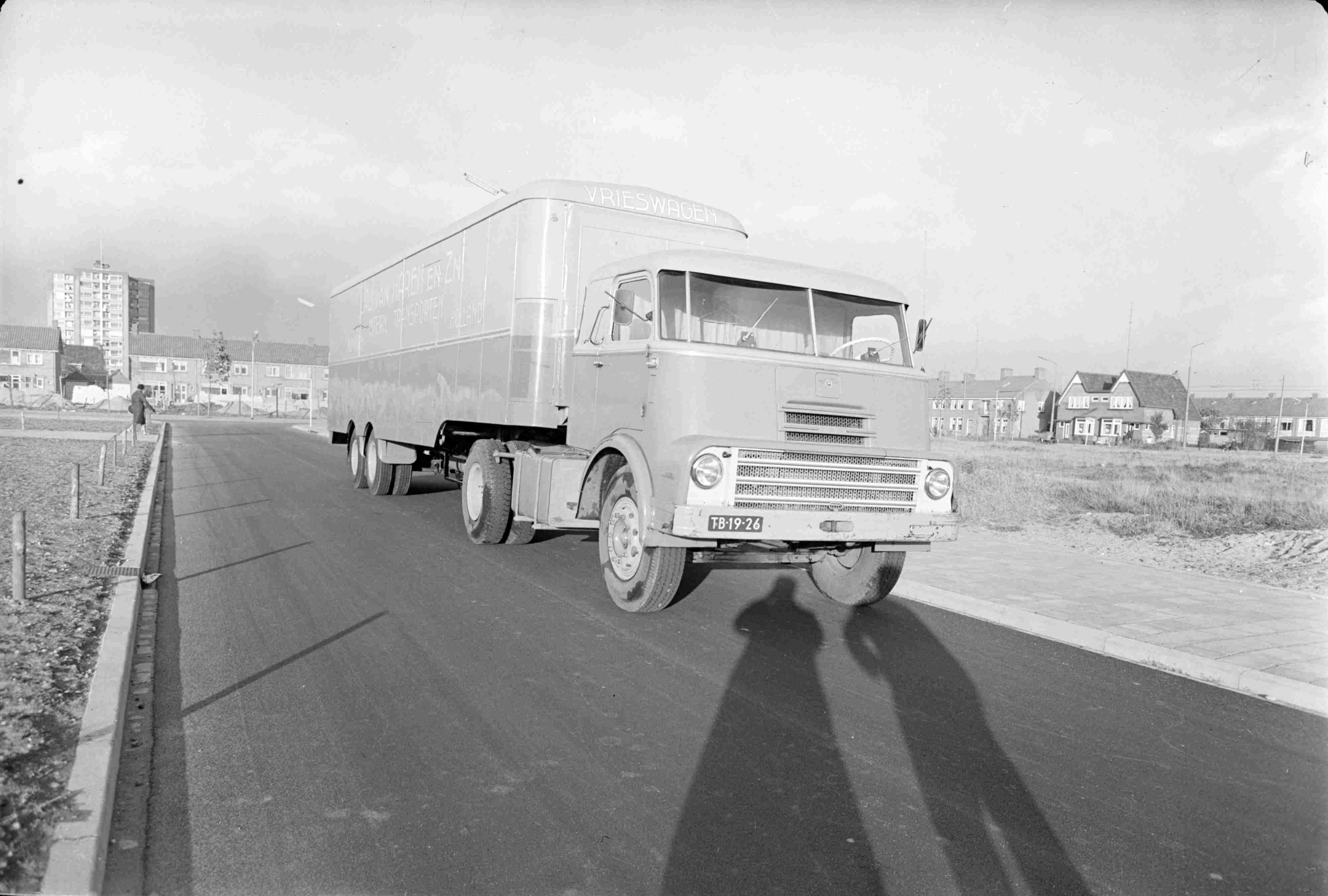 DAF--1960-