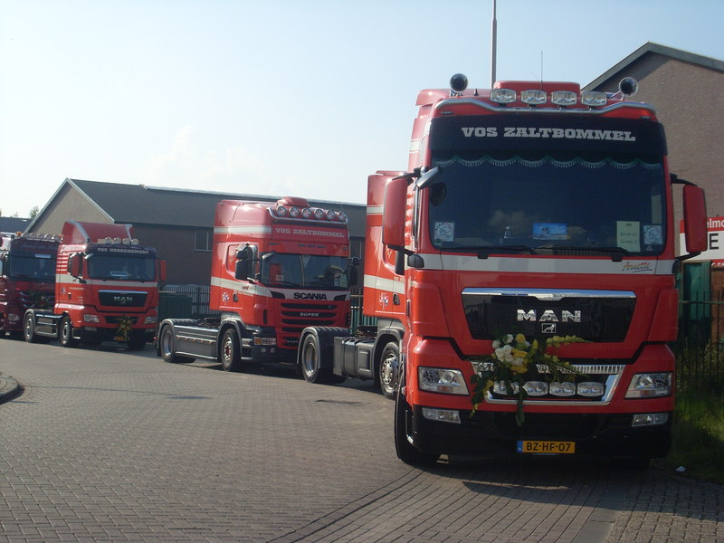 MAN--Scania