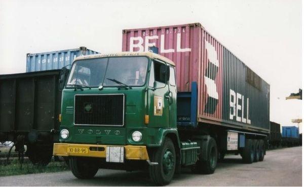 Volvo--F88