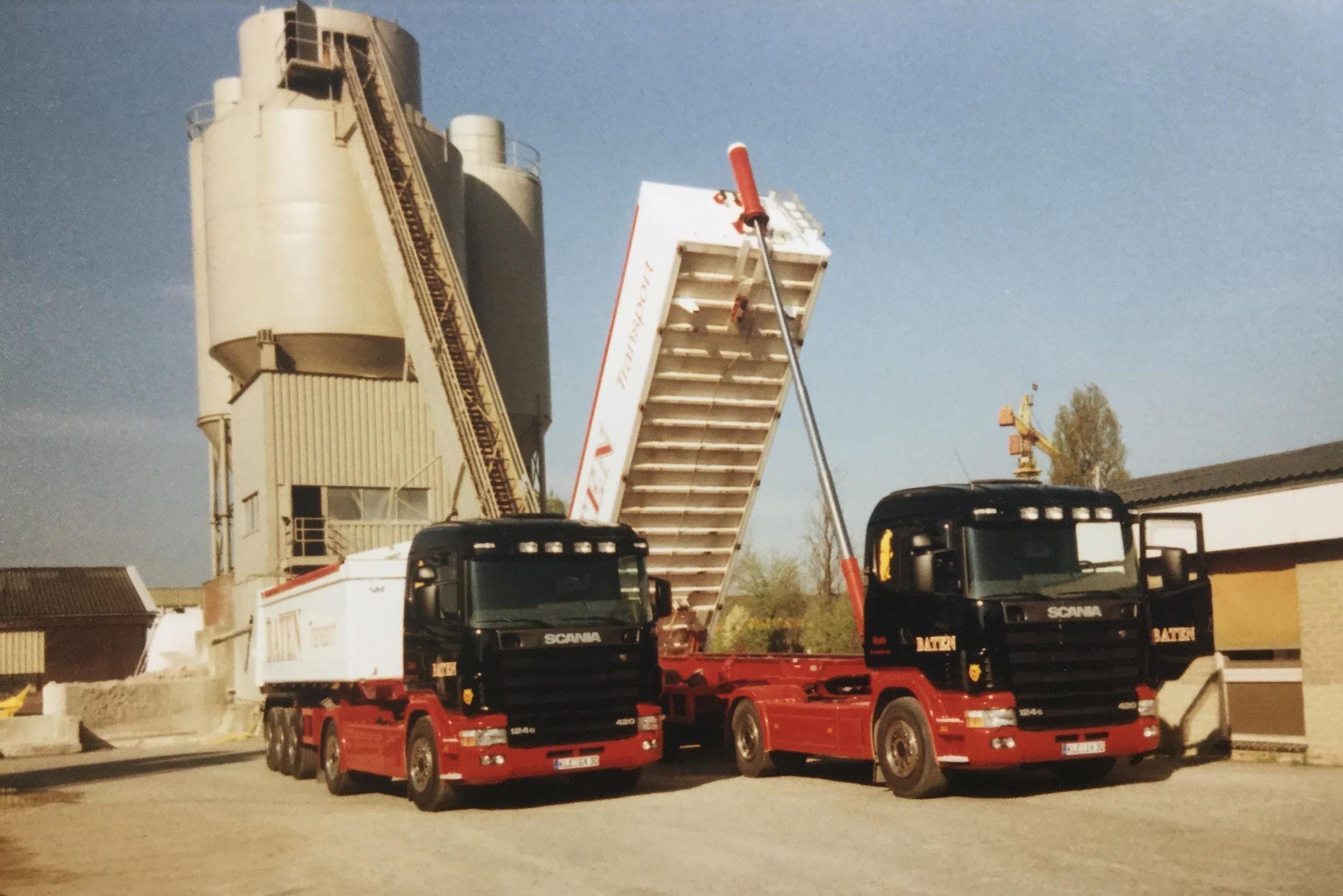 Scania-met-silo