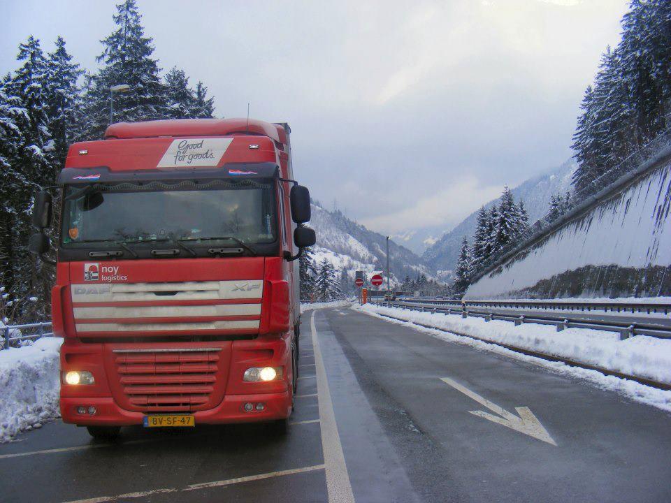DAF-2013-Collega-Jeroen-onderweg