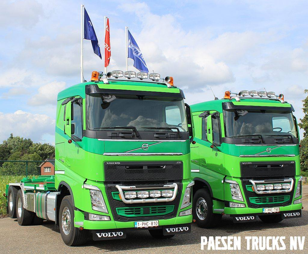 Volvo-FH-460