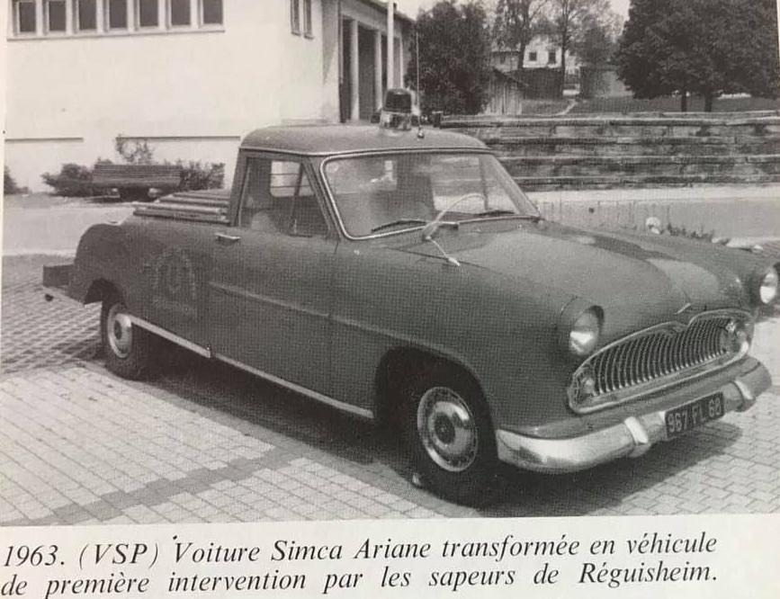 Sinca--1963