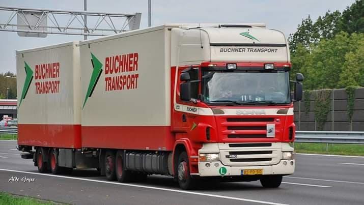 Scania-6X2