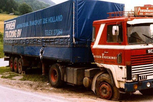 Scania-in-problemen-