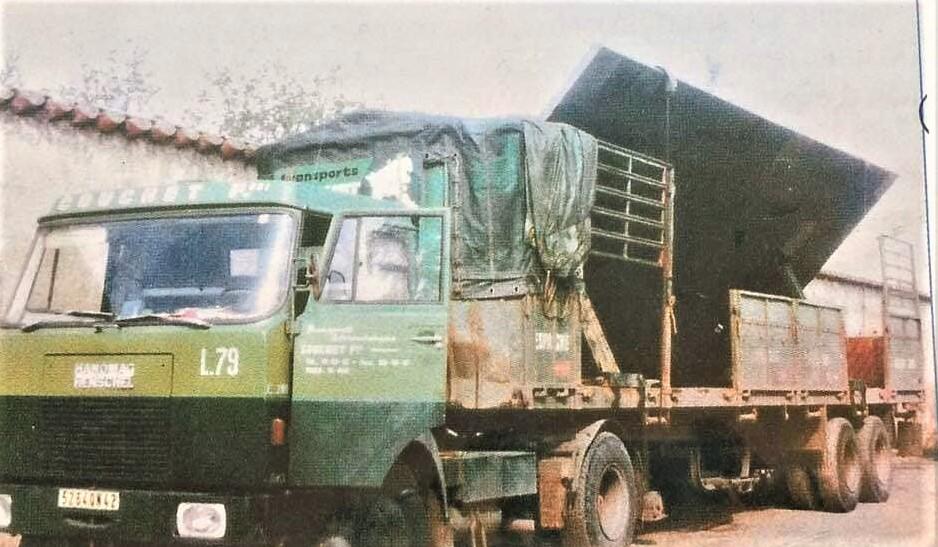 Henschel-L79