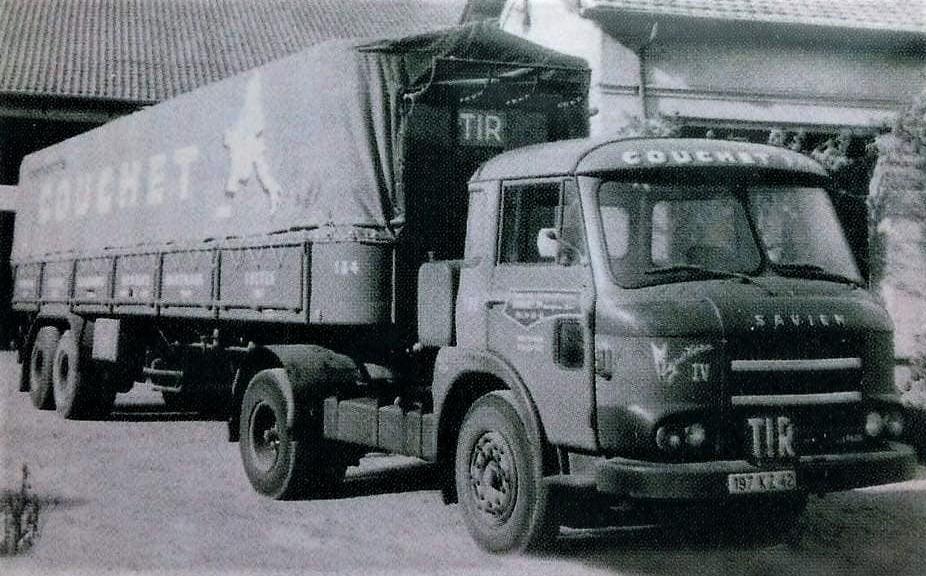Renault-IV