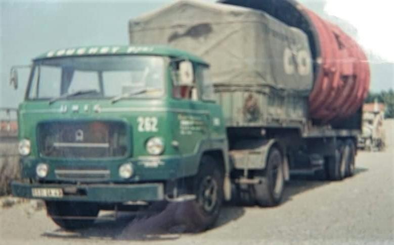 Unic-262