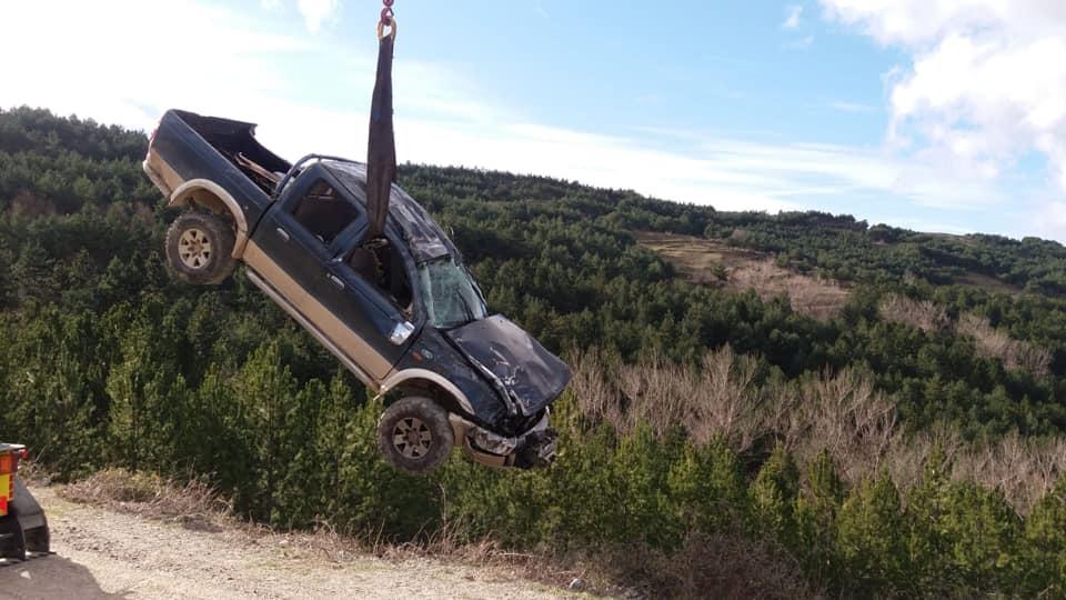 18-1-2020--redding-van-ruige-truck-val-in-kloof-op-21-meter--La-Rioja-2