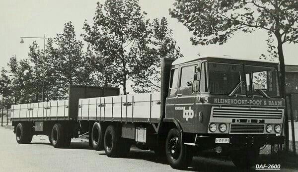 DAF-2600-6X2-